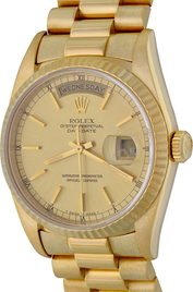 Rolex President Day-Date inventory number C47901 image