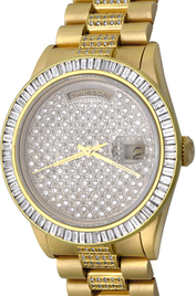 Rolex President Day-Date inventory number C47993 image