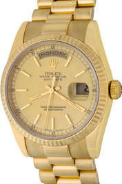 Rolex President Day-Date inventory number C48002 image