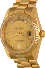 Rolex President Day-Date inventory number C48080 image