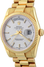 Rolex President Day-Date inventory number C48144 image