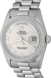 Rolex President Day-Date inventory number C48173 image