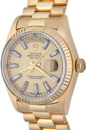 Rolex President Day-Date inventory number C48212 image