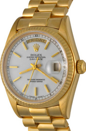 Rolex President Day-Date inventory number C48401 image