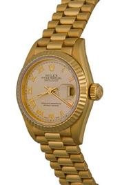 Rolex WristWatch inventory number C48509 image