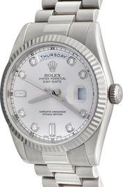 Rolex President Day-Date inventory number C48668 image