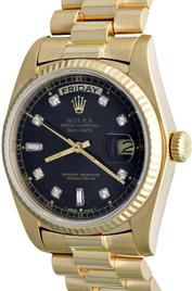 Rolex WristWatch inventory number C48781 image