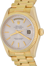 Rolex President Day-Date inventory number C49050 image