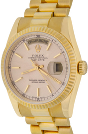 Rolex President Day-Date inventory number C49081 image