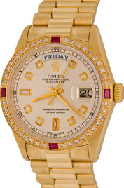Rolex President Day-Date inventory number C49114 image