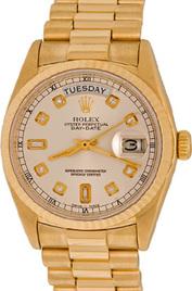 Rolex WristWatch inventory number C49129 image