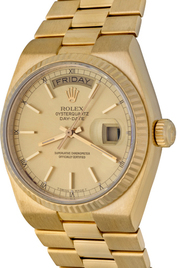 Rolex President Day-Date inventory number C49260 image