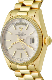 Rolex President Day-Date inventory number C49291 image