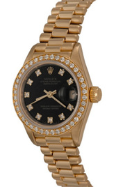 Rolex President Day-Date inventory number C49294 image
