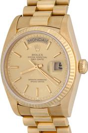 Rolex WristWatch inventory number C49325 image