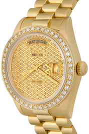 Rolex President Day-Date inventory number C49400 image