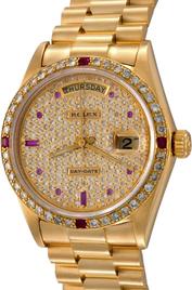 Rolex WristWatch inventory number C49618 image