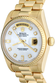 Rolex President Day-Date inventory number C49800 image