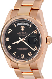 Rolex President Day-Date inventory number C49811 image