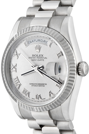 Rolex President Day-Date inventory number C49984 image