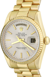 Rolex President Day-Date inventory number C49989 image