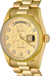 Rolex President Day-Date inventory number C50022 image