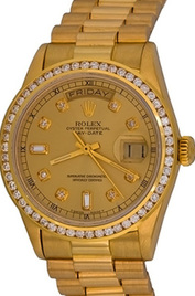 Rolex President Day-Date inventory number C50174 image