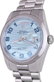 Rolex President Day-Date inventory number C50289 image