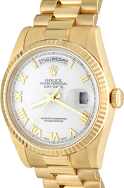 Rolex President Day-Date inventory number C50319 image
