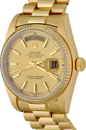 Rolex President Day-Date inventory number C50397 image
