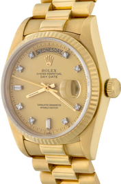 Rolex President Day-Date inventory number C50409 image