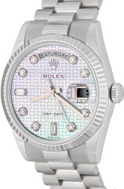 Rolex WristWatch inventory number C50440 image