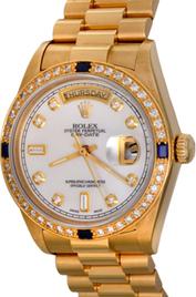 Rolex WristWatch inventory number C50450 image