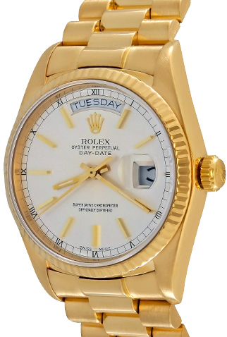 Product rolex president 18038 main c50476