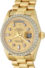 Rolex President Day-Date inventory number C50484 image
