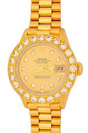 Rolex WristWatch inventory number C34692 image