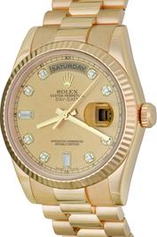 Rolex WristWatch inventory number C50513 image