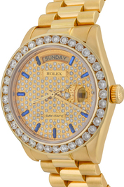 Rolex President Day-Date inventory number C50525 image