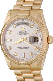 Rolex President Day-Date inventory number C50574 image