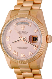 Rolex President Day-Date inventory number C50585 image