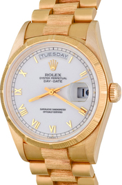 Rolex President Day-Date inventory number C50595 image