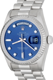 Rolex President Day-Date inventory number C50602 image