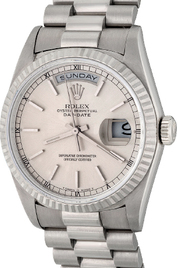 Rolex President Day-Date inventory number C50617 image