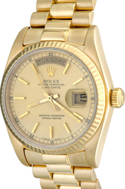 Rolex President Day-Date inventory number C50651 image