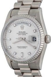 Rolex President Day-Date inventory number C50663 image