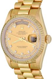 Rolex WristWatch inventory number C50700 image
