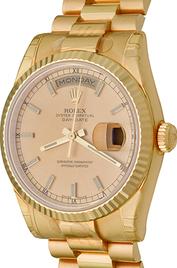 Rolex WristWatch inventory number C50748 image