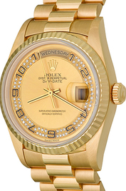 Rolex WristWatch inventory number C50758 image