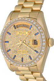 Rolex WristWatch inventory number C50949 image