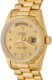 Rolex WristWatch inventory number C50954 image